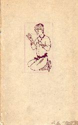 Bethge,Hans  Der Asiatische Liebestempel