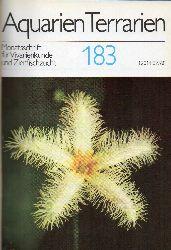 Aquarien Terrarien  30.Jg.1983