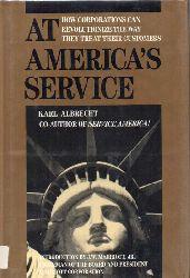 Albrecht,Karl  At America