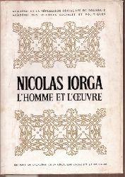 Iorga,Nicolas  L