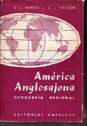 White,C.Langdon+Edwin J.Foscue  America Anglosajona