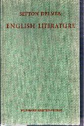 Delmer,F.Sefton  English Literature