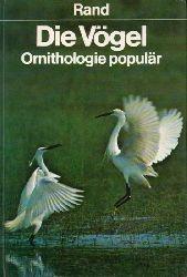Rand,Austin L.  Die Vögel Ornithologie populär