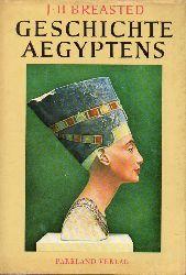 Breasted,J.H.  Geschichte Aegyptens