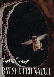 Disney,Walt  Rätsel der Natur
