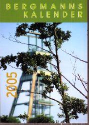Deutsche Steinkohle AG (Hsg.)  Bergmannskalender 2005