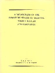 Duffy,E.A.J.  A monograph of the immature stages of oriental timber beetles