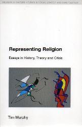 Murphy,Tim  Representing Religion