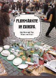 Baudot,Jean-Claude+Peter Hattink+weitere  Flohmärkte in Europa