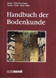 Blume,H.P. und P.Felix-Henningsen und andere  Handbuch der Bodenkunde