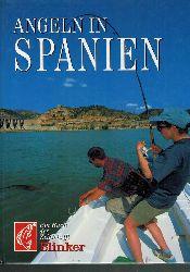 Angeln in Spanien  Angeln in Spanien
