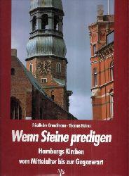 Grundmann,Friedhelm+Thomas Helms  Wenn Steine predigen