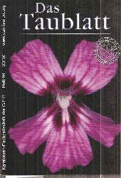 Paul,Carsten (Hsg.)  Das Taublatt Jahrgang 2010, Hefte 66-68 und ein Jahrbuch 2010