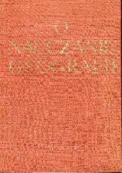 Barbag,Jozef  O Nauczaniu Geografii