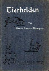 Thompson-Seton,E.  Tierhelden