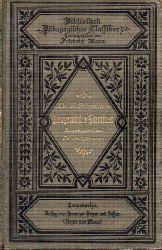Ackermann,Eduard  Th.B.Salzmanns Ausgewählte Schriften mit Salzmanns Lebensbeschreibung.