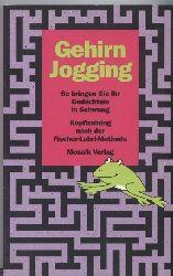 Berchem,Frank  Gehirn Jogging