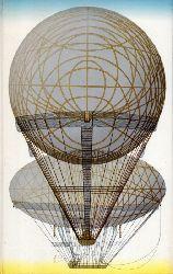Canby,Courtlandt  Geschichte der Luftfahrt
