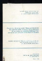 Alami,Imane Thami  Prospektion, Selektion sowie Prüfung auf Effektivität von