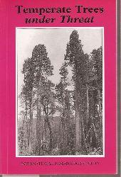 Hunt,David  Temperate Trees under Threat
