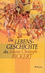 Frühsorge,Gotthardt und Schristoph Schreckenberg  Johann Christoph Pickert