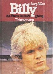 Allen,Judy  Billy ein Name ist nicht genug