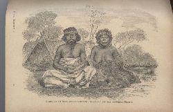 Jung,Karl Emil  Der Weltteil Australien.I.Abt: Der Australkontinent und seine Bewohner
