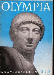 Zierer,Otto  Olympia