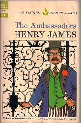 James,Henry  The Ambassadors
