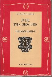Hardy,Thomas  Jude the Obscure