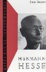 Baumer,Franz  Hermann Hesse