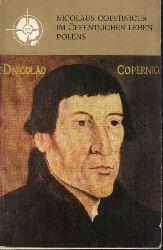 Biskup,Marian  Nicolaus Copernicus im öffentlichen Leben Polens
