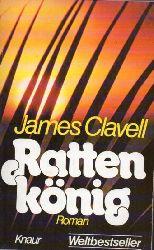 Clavell,James  Rattenkönig