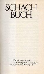 Beheim-Schwarzbach,Martin  Schach-Buch