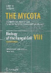 Howard,Richard J. and Neil A.R.Gow  The Mycota Volume VIII Biology of the Fungal Cell