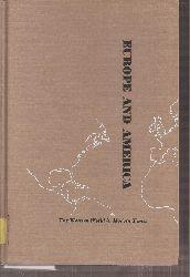 Bloom,Solomon F.  Europe and America