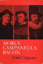Ahrbeck,Rosemarie  Morus  Campanella  Bacon
