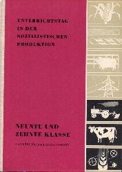 Autorenkollektiv  Grundlehrgang Pflanzliche Produktion II Tierische Produktion II