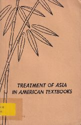 American Council on Education  Treatment of Asia in American Textbooks