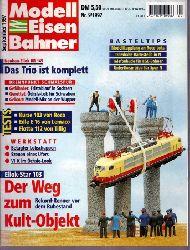 Modelleisenbahner  Modelleisenbahner Nr.9. September 1997