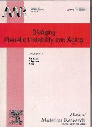 Mutation Research  Mutation Research, Jahr 1994.Volume 316 Heft 1 - 5/6 (5 Hefte)