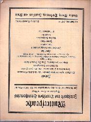 Muttersprache  Muttersprache 42.Jahrgang, Heft 11 Nebelung / November 1927