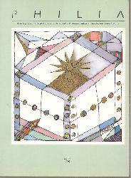 Griechisch-Deutsche Initiative e.V. (Hsg.)  Philia Heft 1/2 1992