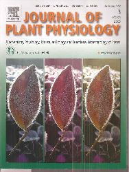 Journal of Plant Physiology  Journal of Plant Physiology Volume 162 2005, No. 3