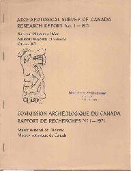 Macdonald,George F.  Archaeological Survey of Canada
