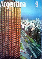 Argentina 9  Argentina 9 Ano 1980