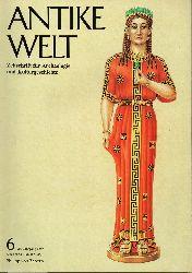 Antike Welt  Antike Welt 28.Jahrgang 1997 Heft 6