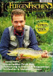 FliegenFischen  FliegenFischen 15.Jahrgang Heft März/April 1997