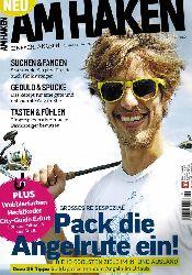Am Haken  Am Haken Ausgabe 2 Juni/Juli 2014 (1 Heft)