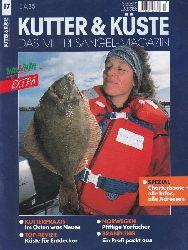Kutter & Küste  Kutter & Küste Heft Nr. 17